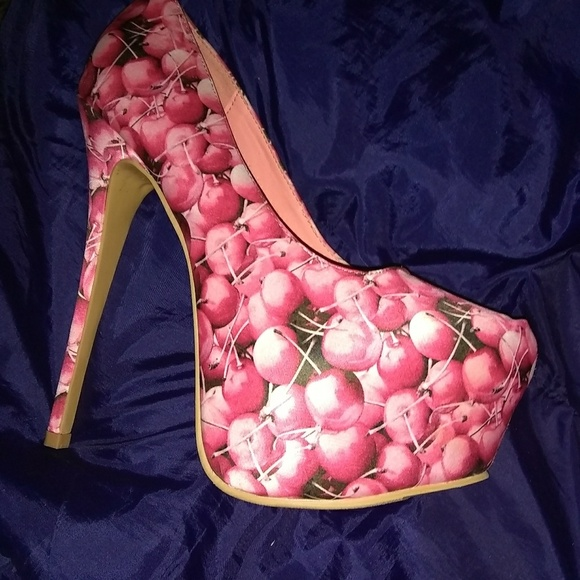 Shoe Republic LA Shoes - Stiletto